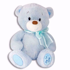 """Picture of 15"""" My First Teddy Bear"""