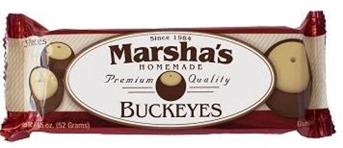 Picture of Marsha's Homemade Buckeyes 3 Pack
