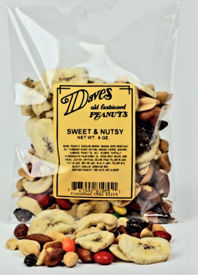 Picture of Dave's Sweet & Nutsy