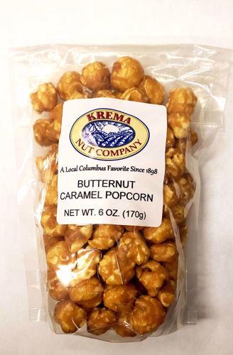 Picture of Krema Butternut Caramel Popcorn