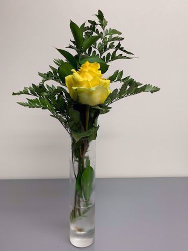 Picture of Single Rose Vase