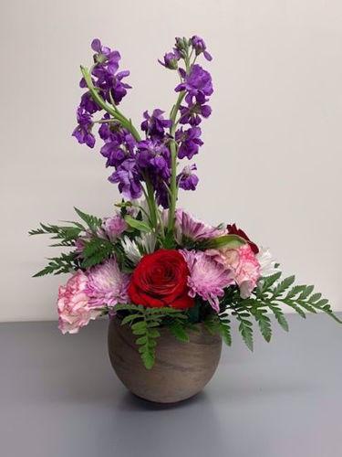 Picture of Seasonal Floral Arrangement