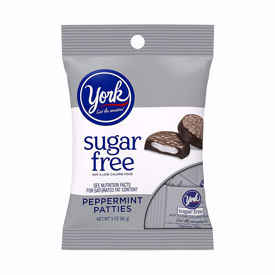 Picture of Sugar Free York Peppermint Patties