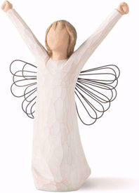 Picture of Willow Tree Angel of Courage