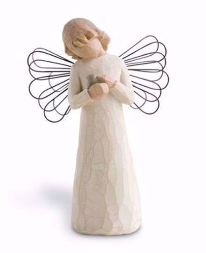 Picture of Willow Tree Angel of Healing
