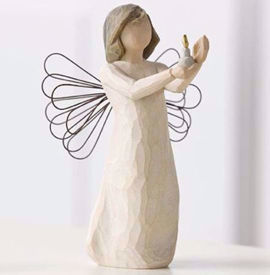 Picture of Willow Tree Angel of Hope