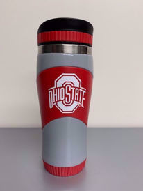 Picture of School Spirit Travel Tumbler