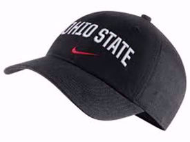 Picture of Ohio State Hat