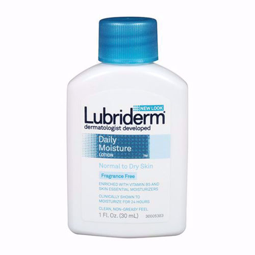 Picture of Lubriderm Daily Lotion