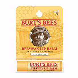 Picture of Burt's Bees Lip Balm