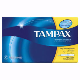 Picture of Tampax Tampons (Regular)