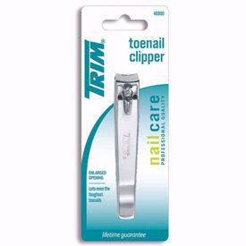 Picture of Trim Toenail Clippers with File