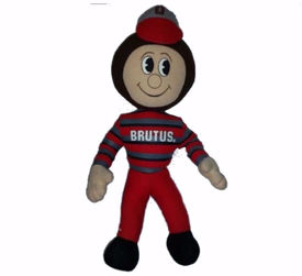 Picture of Brutus Bean Bag Buddy