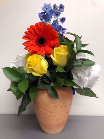 Picture for category Live Floral Arrangements
