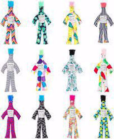 Picture of Dammit Doll