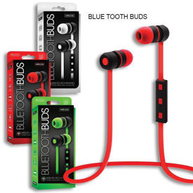 Picture of Bluetooth Earbuds