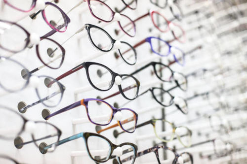 Picture of Reading Glasses